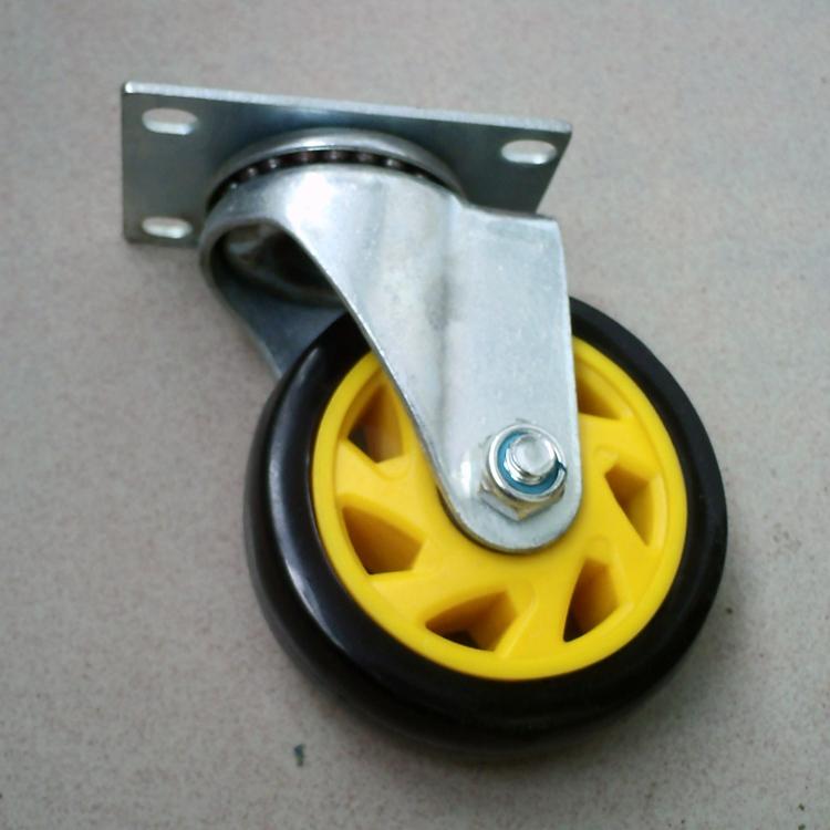 小型脚轮厂家生产的向荣脚轮
